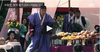 Screenshots Download Saimdang Lights Diary (2017) Episode 04 1080p 720p Subtitle English - Indonesia www.uchiha-uzuma.com 01
