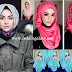 Hijab Fashion Pakistani Hijab Styles