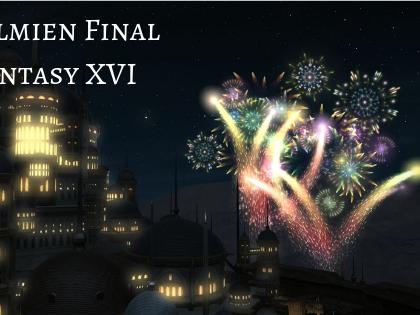 Unelmien Final Fantasy XVI 1: Pelin mekaniikat