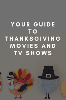 Thanksgiving Movies and TV Shows