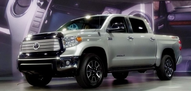 2018 Toyota Tundra Release Date