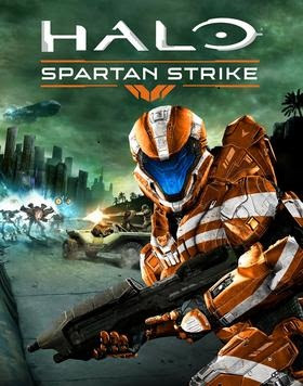 Download Halo Spartan Strike Game