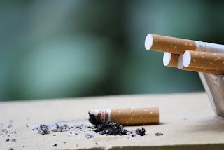 बेहतरीन जिंदगी जीने के लिए तम्बाकू को कहें ना
