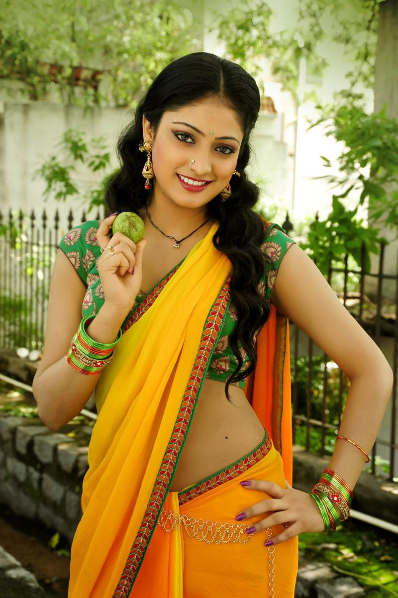 Haripriya latest hot images
