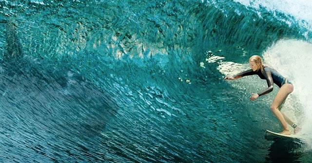 Águas Perigosas