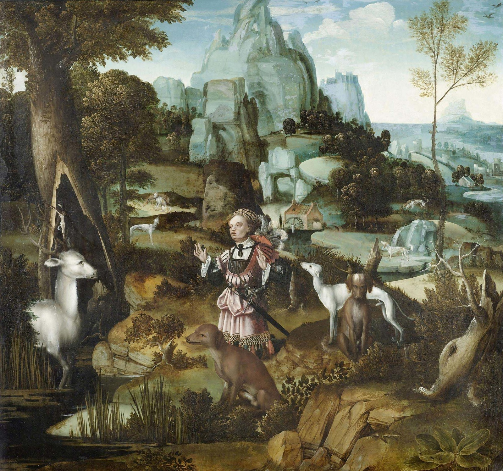 northern renaissance Northern renaissance the northern renaissance started latter than the italian renaissance, and it is not until the second half of the 15th century that the spirit of classical revival began to take hold upon germany, france, and england.