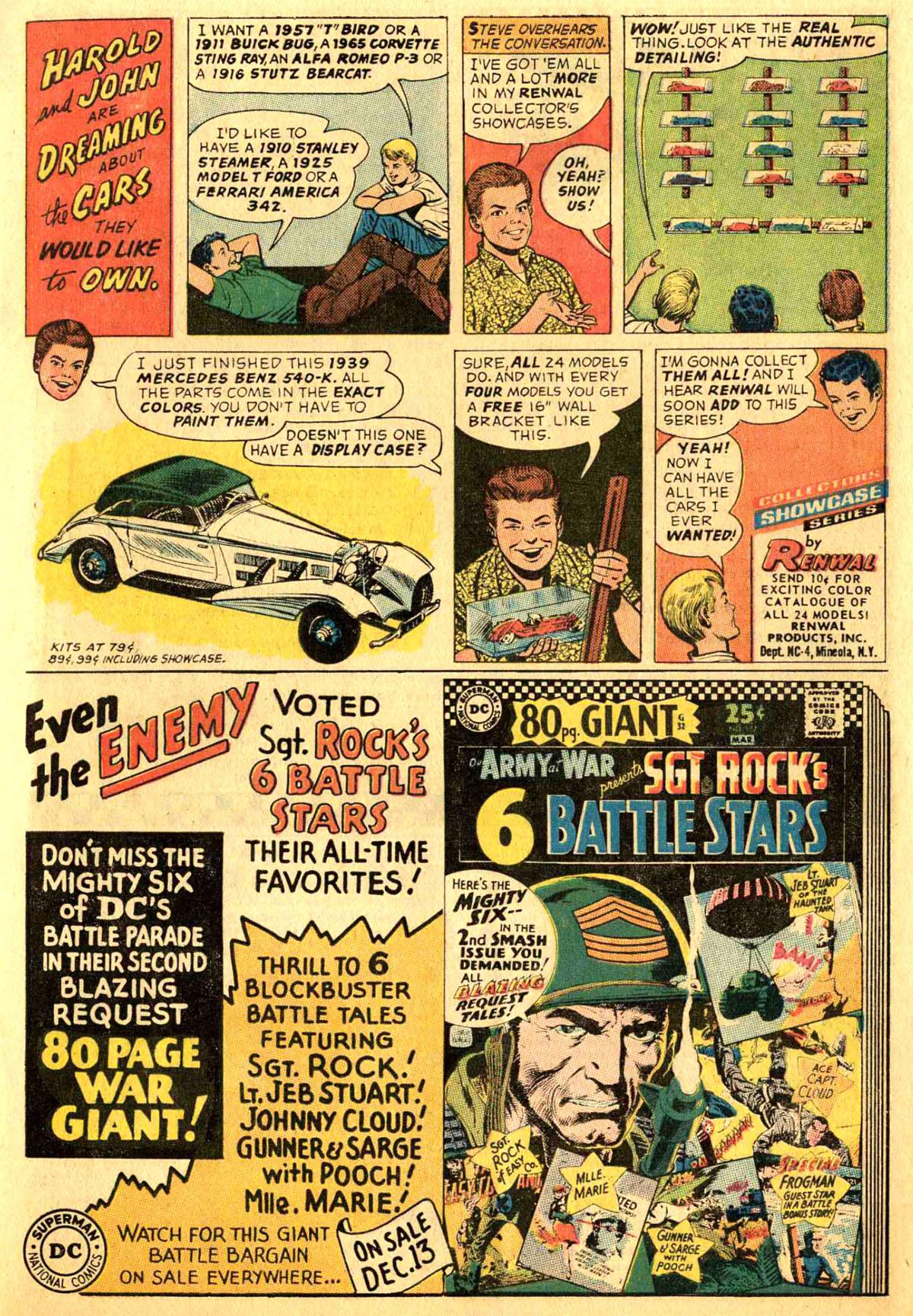 Detective Comics (1937) 360 Page 8