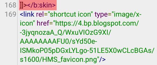 html-favicon-code