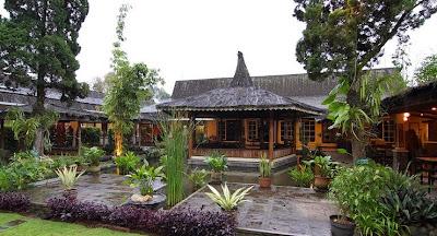 Pilihan Bermalam di Hotel Murah Ciwidey, Bandung