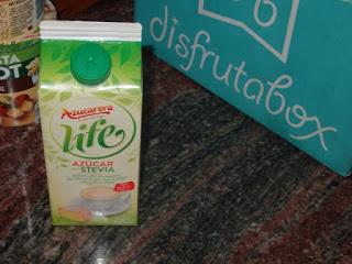 Life Azúcar con Stevia