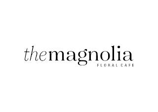 Bursa Lowongan Kerja The Magnolia Floral Cafe
