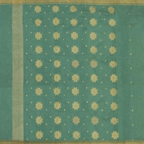 Traditional Floral Motif