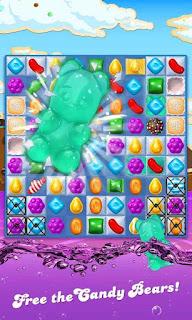 Candy Crush Soda Saga v1.101.9 Mega Mod