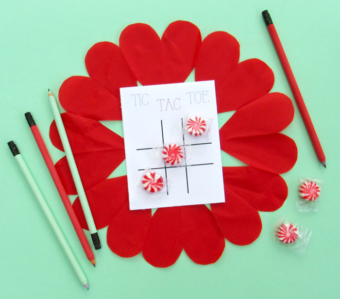 free printable book, notebook with children's games, word search, maze, tic-tac-toc, Valentines