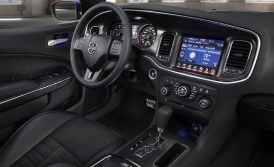 2017 Dodge Journey RT Review