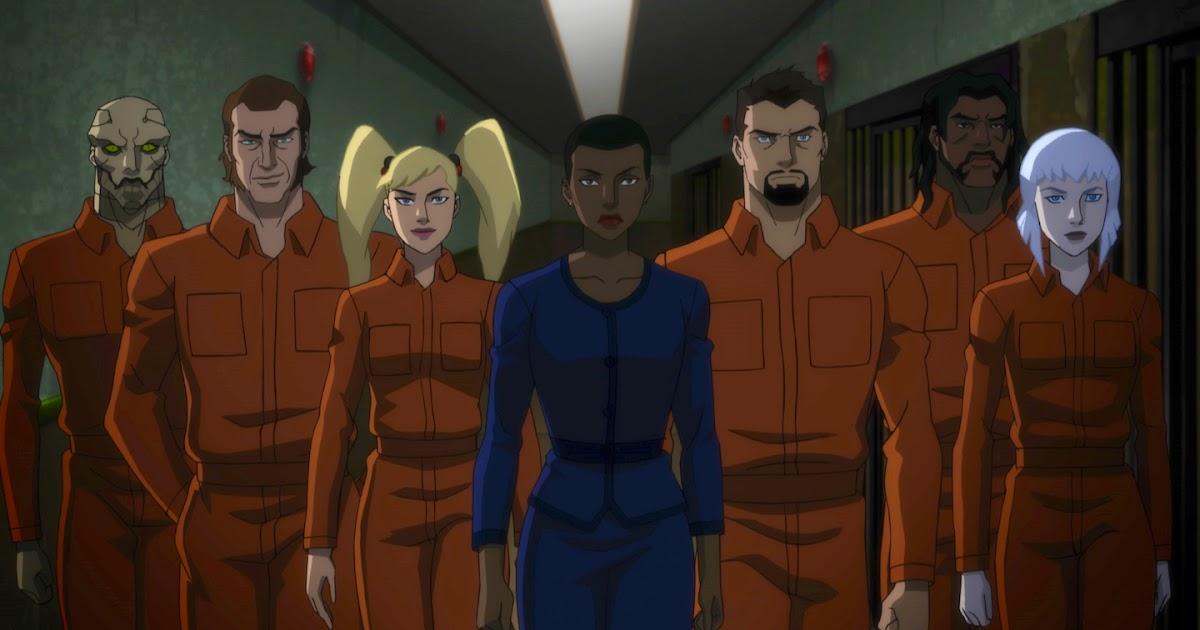 DC COMICS SUICIDE SQUAD GROUP POSTER PIN UP BRONZE TIGER,DEADSHOT,CAPT BOOMERANG