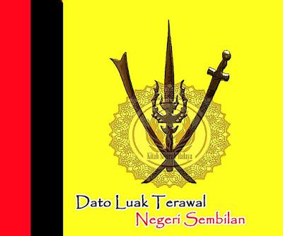 Dato Luak Negeri Sembilan