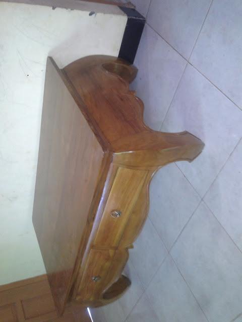 Tips Memilih Furniture Kayu Agar Tidak Menyesal