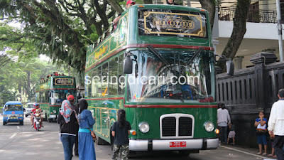 Bis Macito (Malang City Tour)