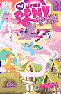 My Little Pony Friendship is Magic #32 Comic Cover Bronycon Variant