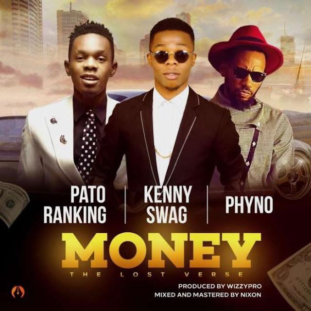 Patoranking - Money (The Lost Verse) - Lindiyetu.com
