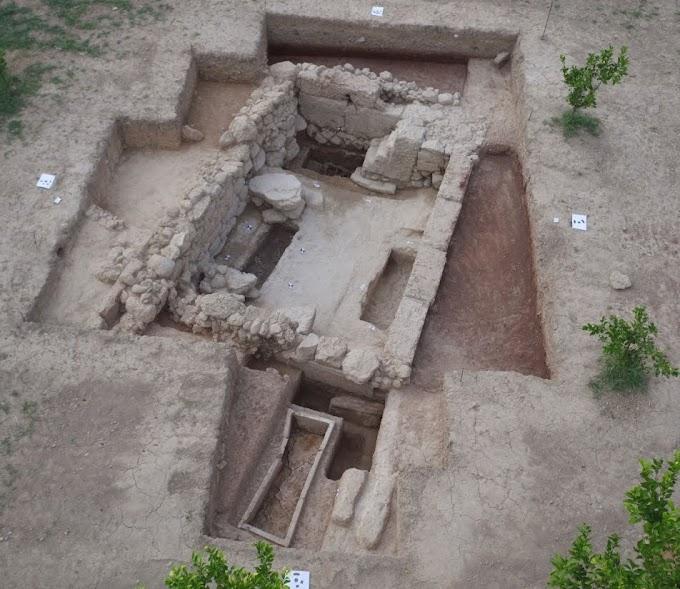 Νέα εξαιρετικά ανασκαφικά  ευρήματα στην αρχαία Σικυώνα