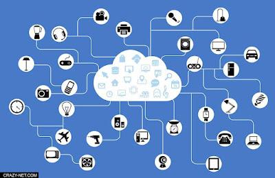 ما هو انترنت الاشياء و كيف يعمل - كل ما تريد تعرفته حول IOT