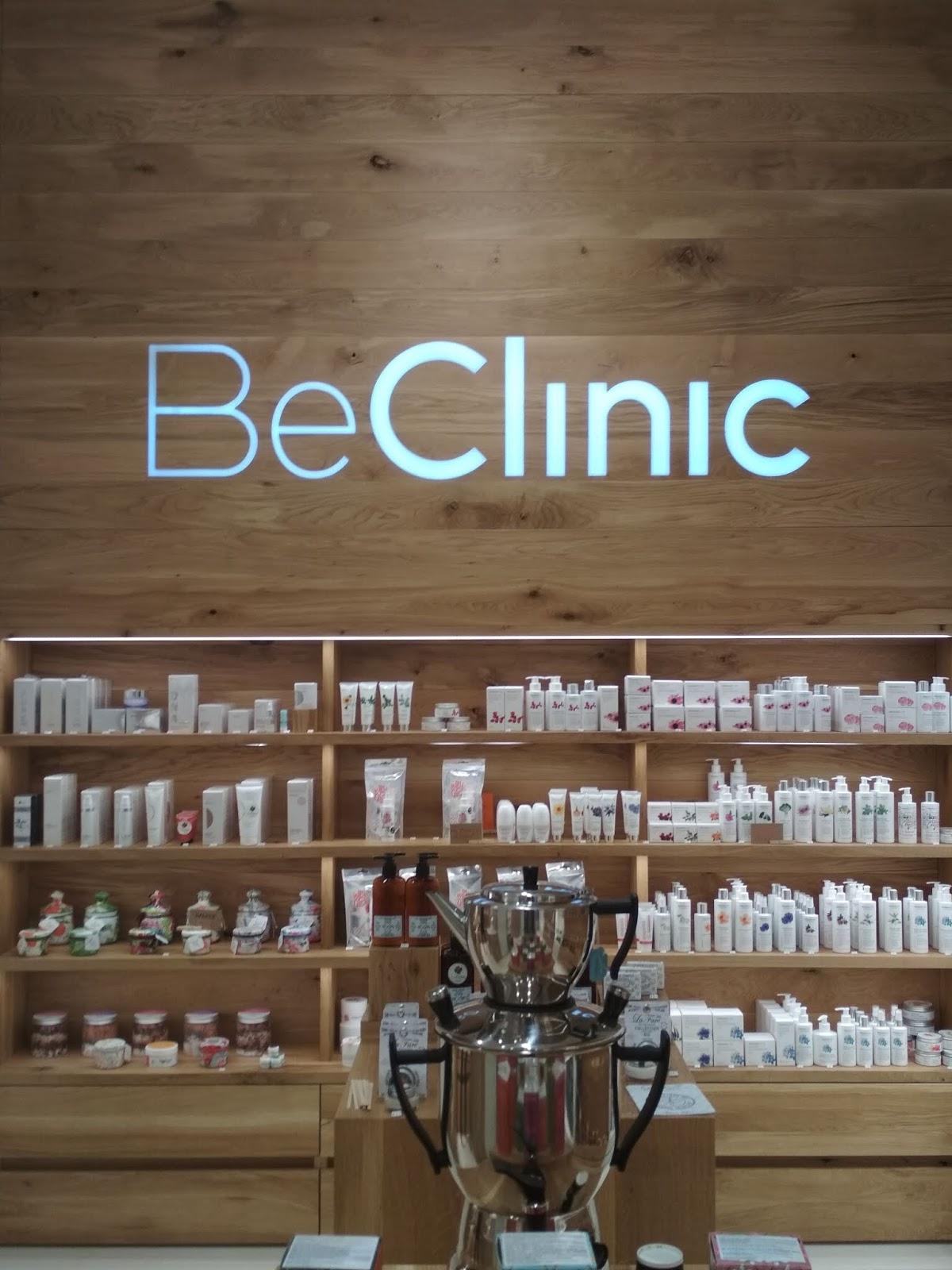 BeClinic - warto tu zajrzeć.