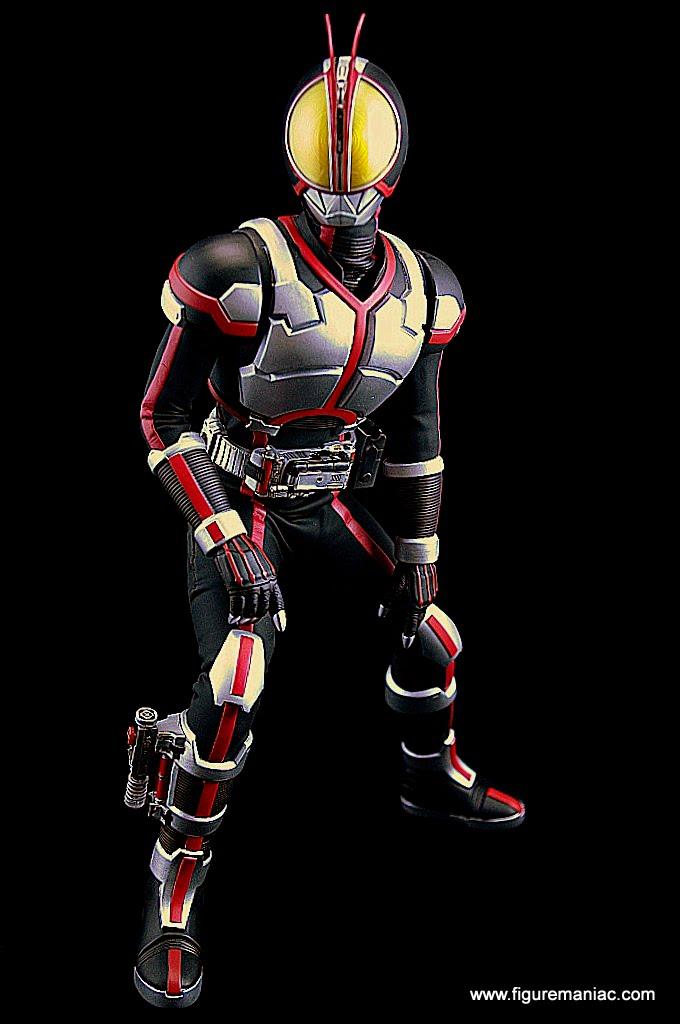 Kamen Rider Delta Belt Medicom Kamen Rider 55...