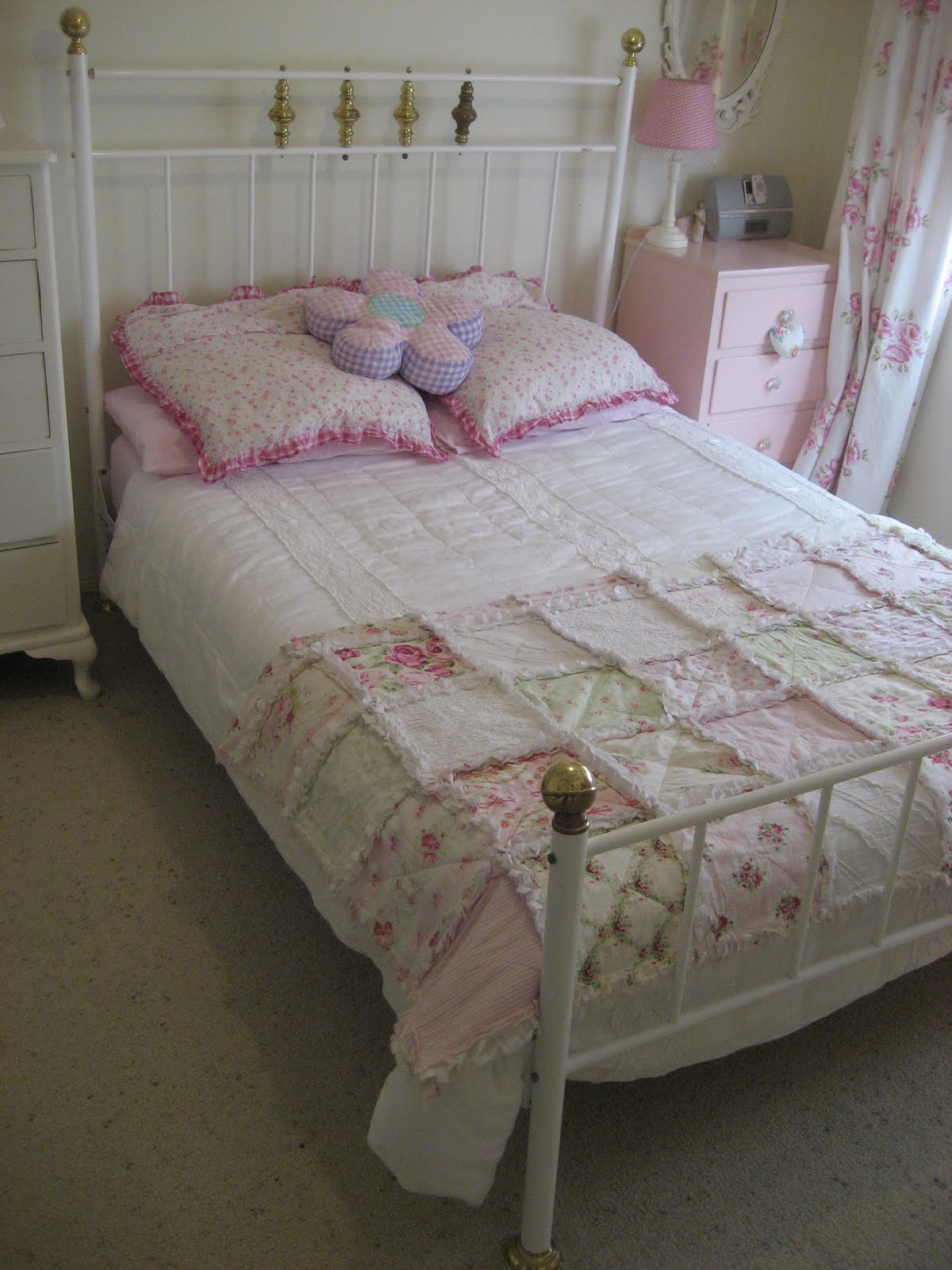 Freedom Doona Cover Lilies For Kate Kacey 39s Room