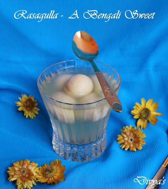 Rasagulla A Bengali Sweet You Too Can Cook