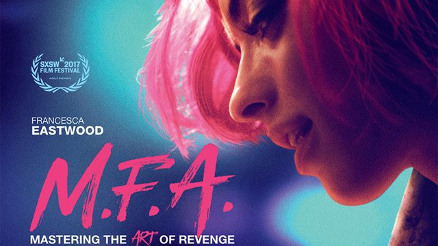 M.F.A. (2017) Subtitle Indonesia BluRay 1080p [Google Drive]