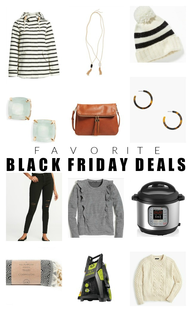My favorite Black Friday deals and codes! #blackfriday #giftguide