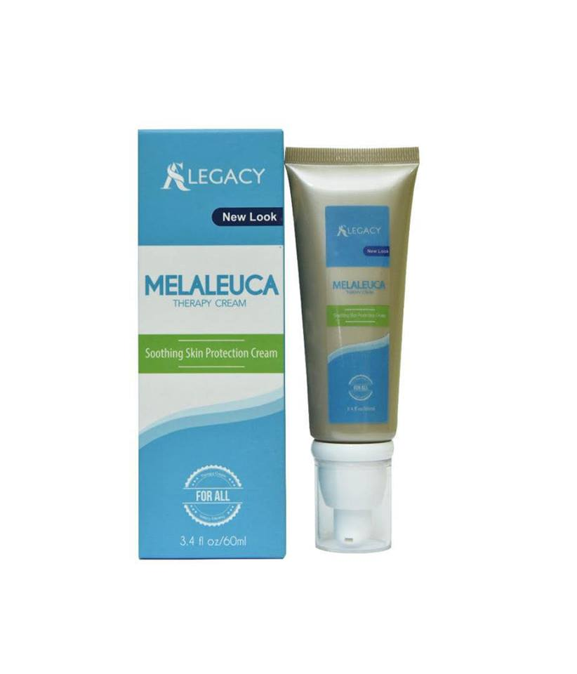 ECZEMA THERAPHY CREAM