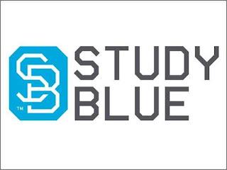 StudyBlue - Học tiếng Anh dễ dàng hơn