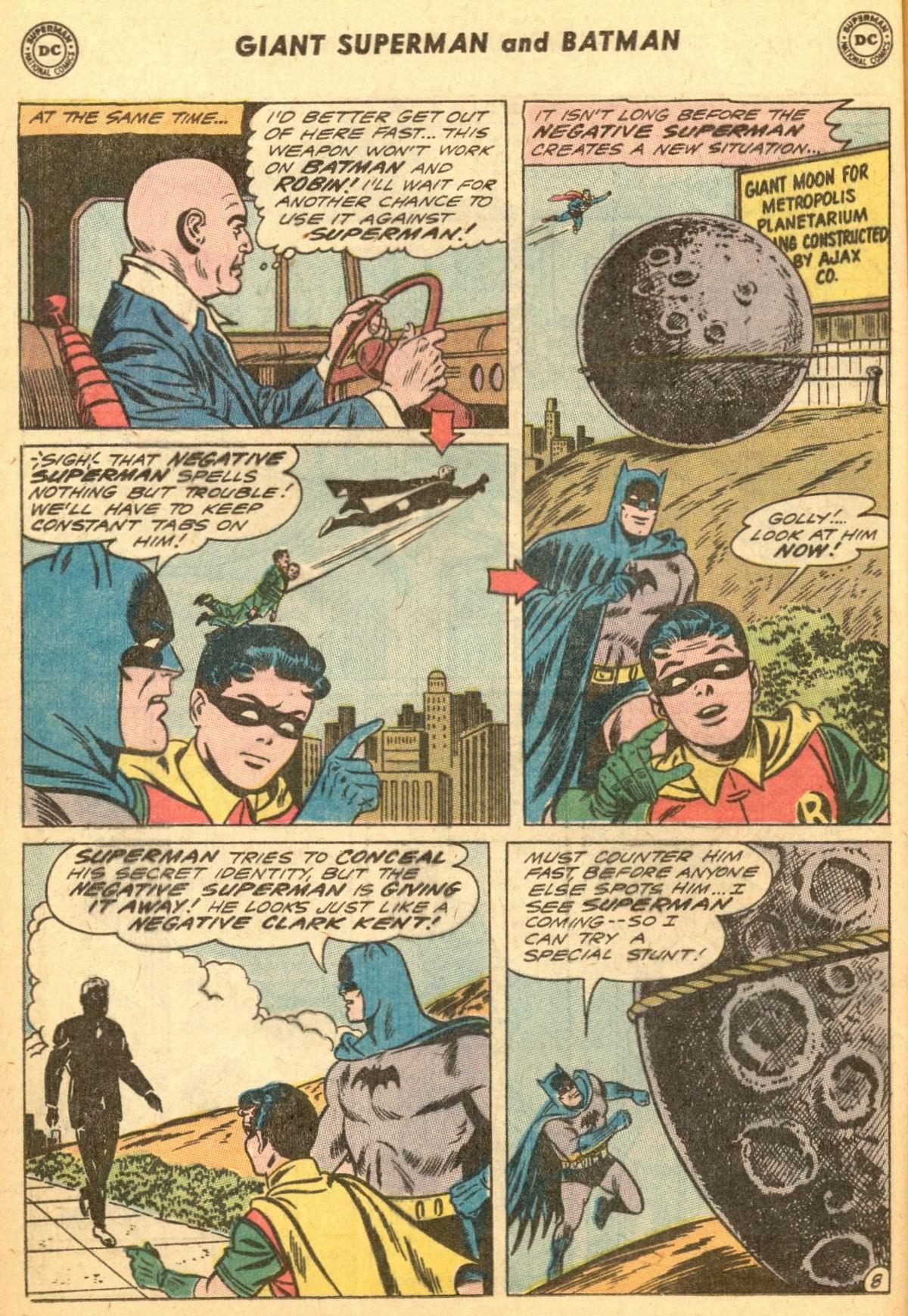Read online World's Finest Comics comic -  Issue #188 - 36