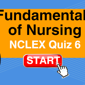 Fundamentals of Nursing NCLEX Quiz 1