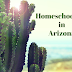 Homeschooling in Arizona