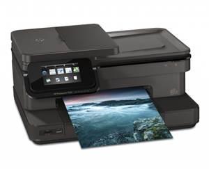 HP Photosmart 7520