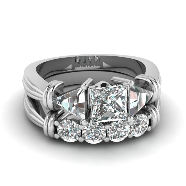 Wedding Ring Sets Cheap Price