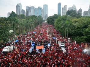 iyzm: NAMA NAMA SUPORTER DI INDONESIA