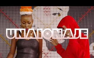 Natacha – Unaionaje ft Fik Fameica