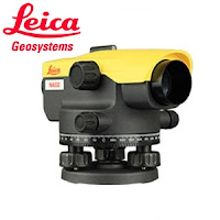 JUAL ALAT SURVEY AUTOMATIC LEVEL LEICA NA-332 SAMARINDA