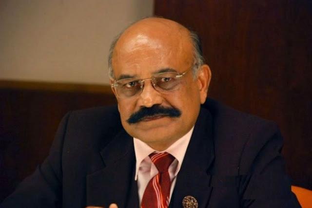 Vizag Prasad Passes Away