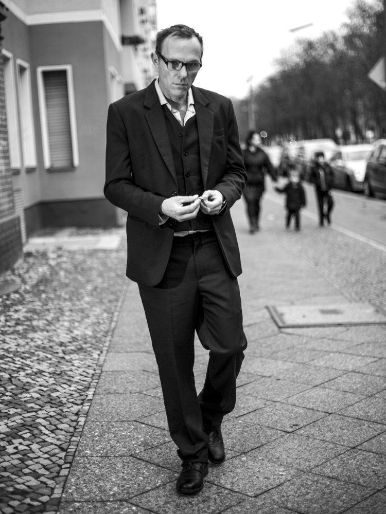 Dirk Martens