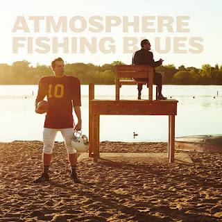 Atmosphere – Fishing Blues (2016) [CD] [FLAC]