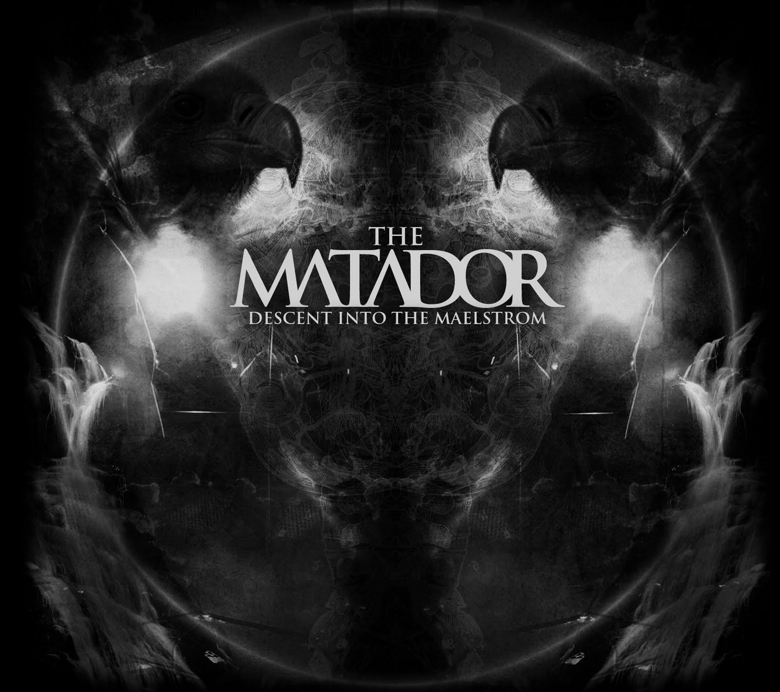 Five Feet Apart Poe: Album: The Matador - Descent Into The Maelstrom