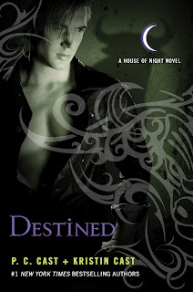 Review - Destined: A House of Night Novel