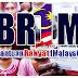 Panduan Permohonan Baru dan Kemaskini BR1M 2018
