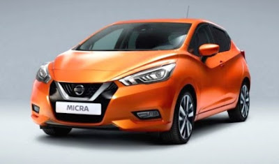 Cicilan Mobil Nissan
